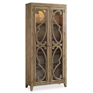 Hooker Furniture Sundara Bunching Curio