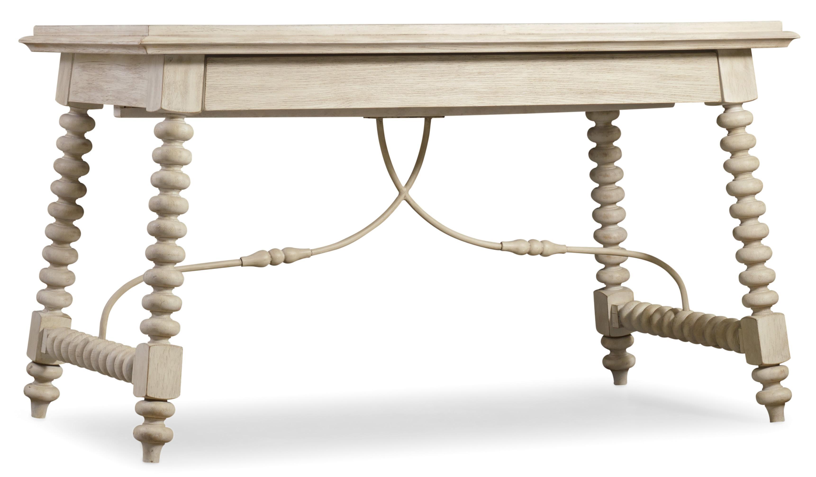 Hooker Furniture Sunset Point Writing Desk - Item Number: 5325-10452