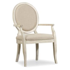 Hooker Furniture Sunset Point Upholstered Arm Chair