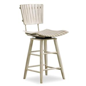Hooker Furniture Sunset Point Counter Chair