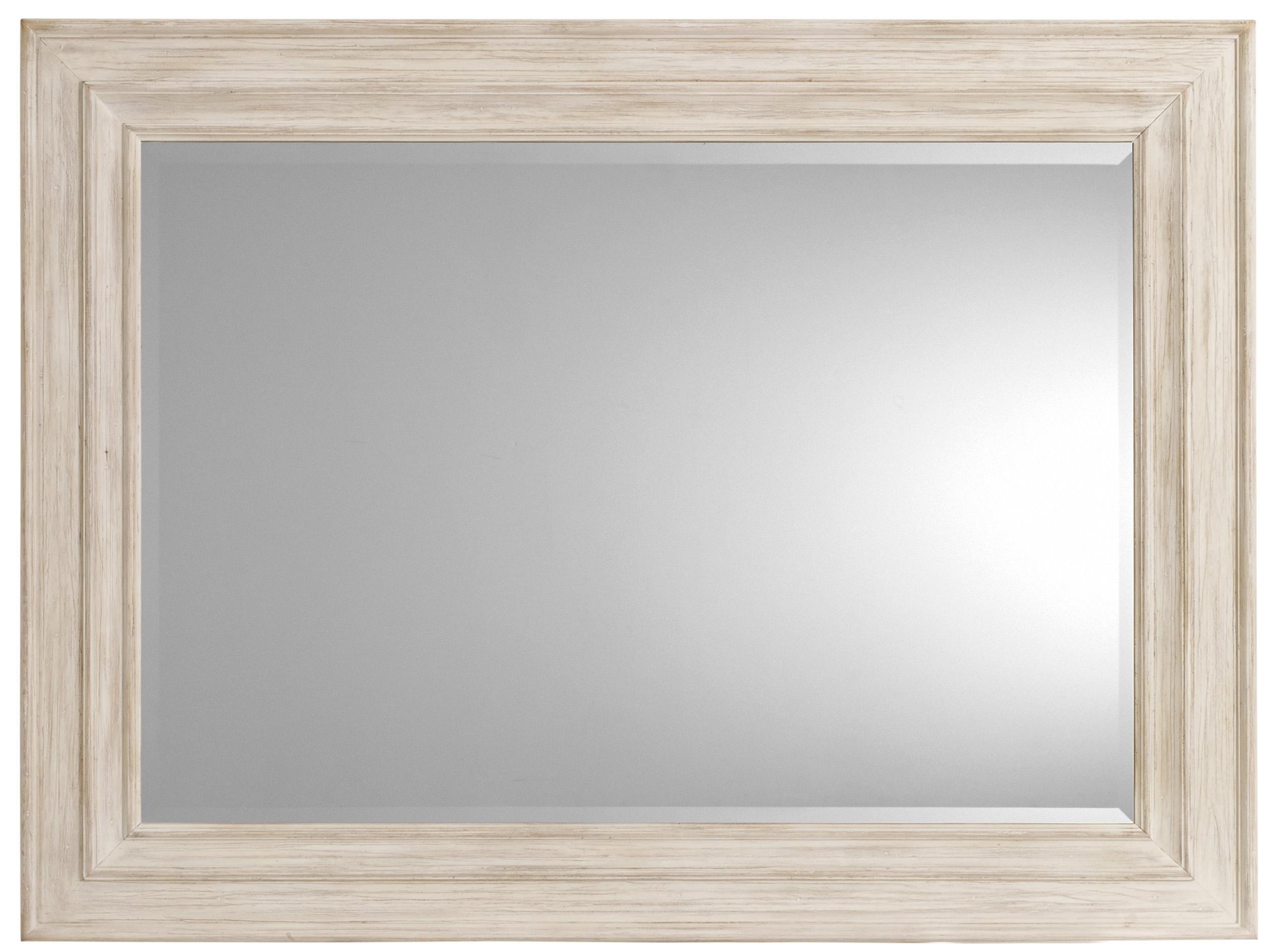Hooker Furniture Sunset Point Dresser Mirror - Item Number: 5325-90008