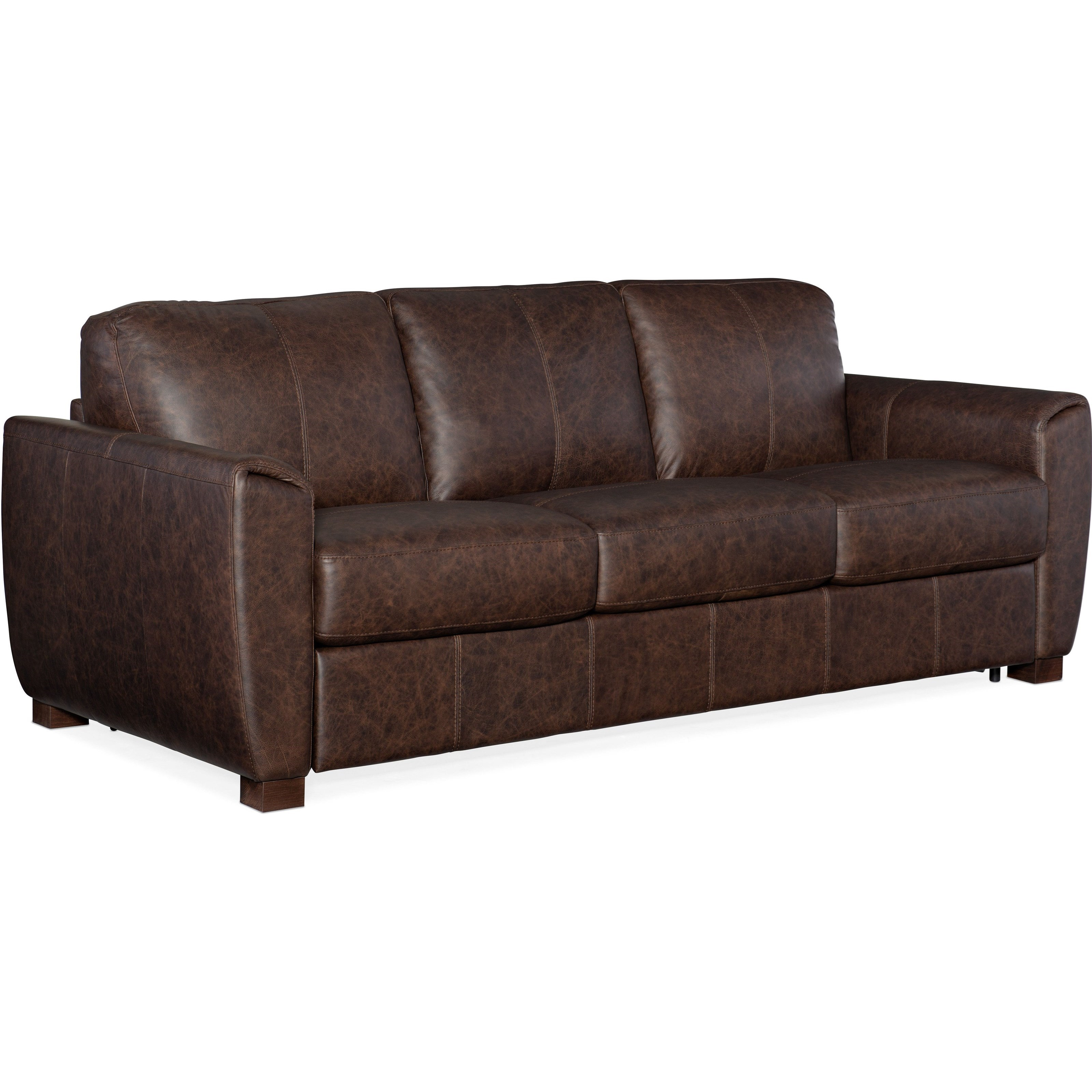 Strange Hooker Furniture Torrington Ss721 Sl3 089 Casual Leather Theyellowbook Wood Chair Design Ideas Theyellowbookinfo