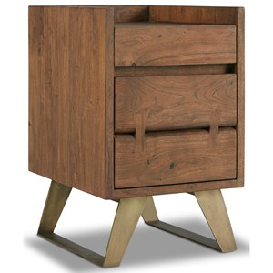 Hooker Furniture Transcend File Cabinet