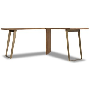 Hooker Furniture Transcend L Desk