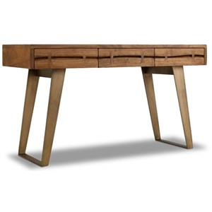 Hooker Furniture Transcend Contemporary Writing Desk