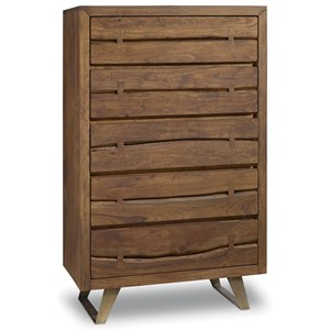Hooker Furniture Transcend 5 Drawer Chest