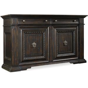 Hooker Furniture Treviso Sideboard
