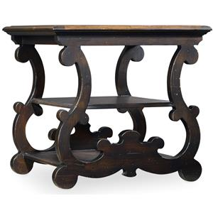 Hooker Furniture Treviso End Table