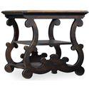 Hooker Furniture Treviso End Table - Item Number: 5374-80113