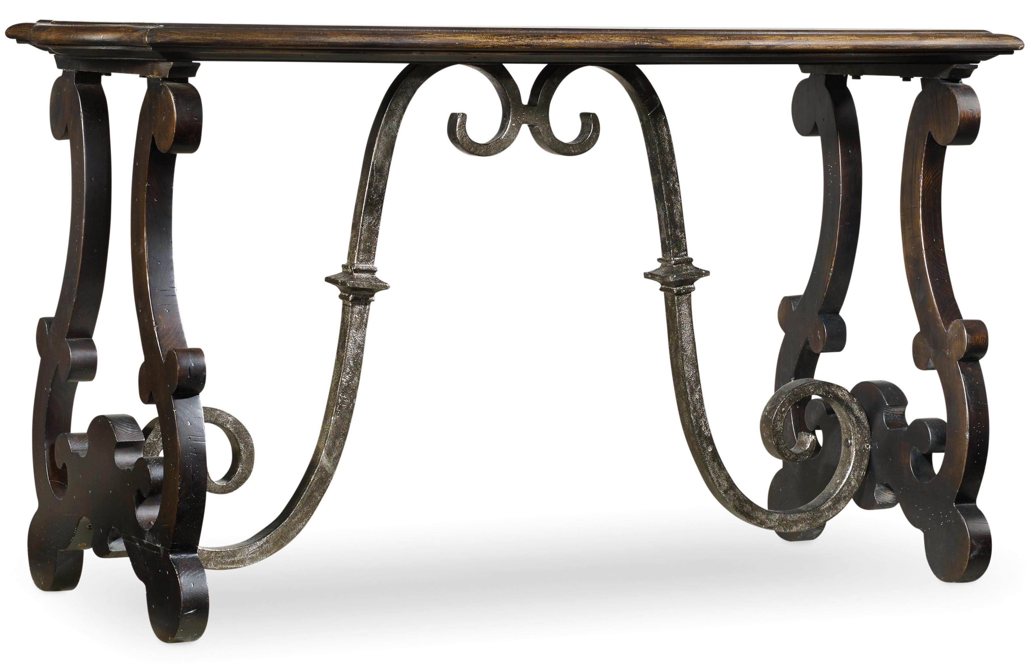 Hooker Furniture Treviso Sofa Table - Item Number: 5374-80151