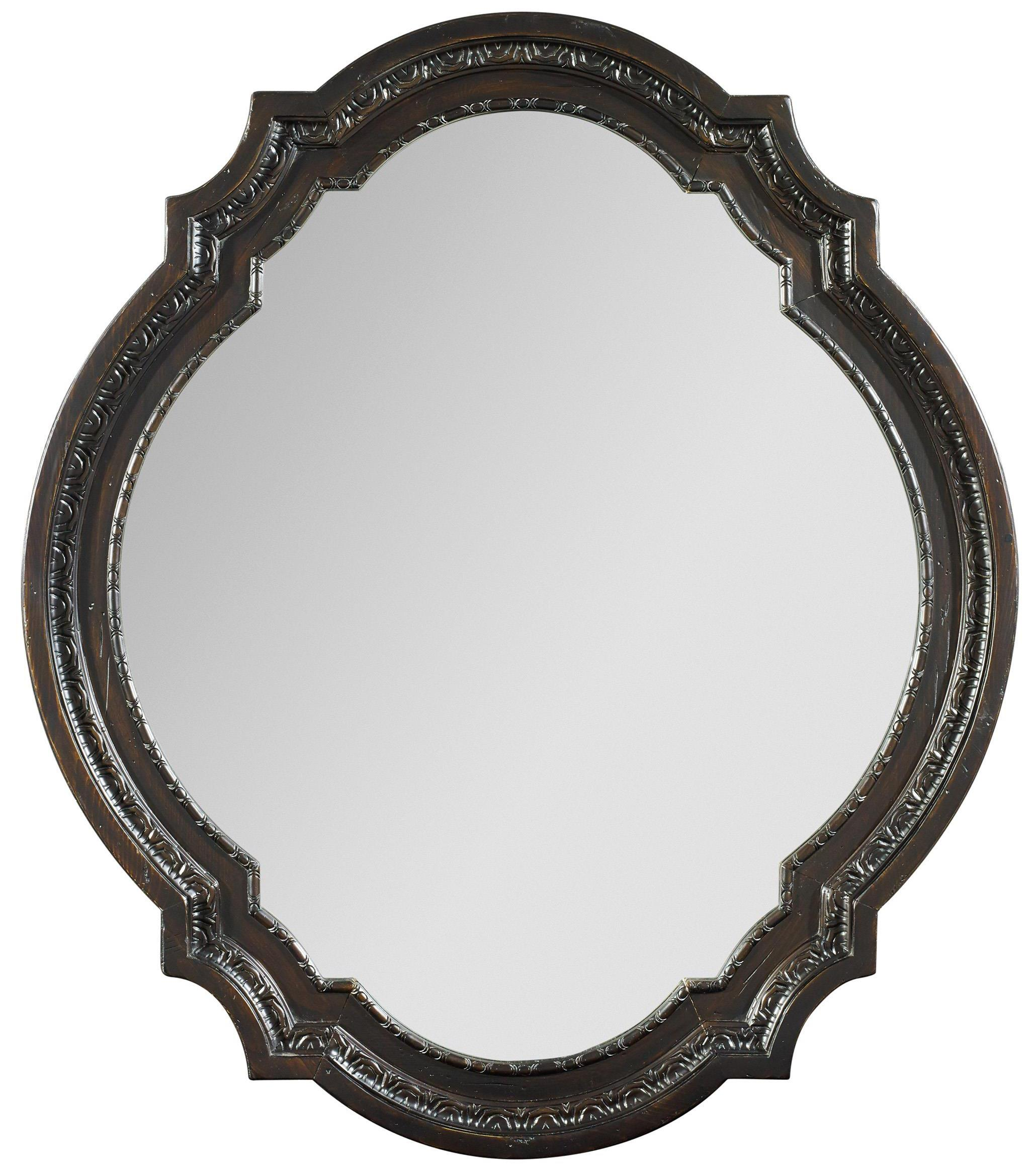 Hooker Furniture Treviso Accent Mirror - Item Number: 5374-90008