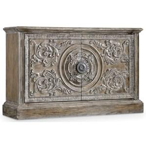 True Vintage Cabinet