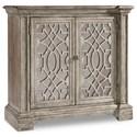 Hooker Furniture True Vintage Two-Door Chest - Item Number: 5701-85003
