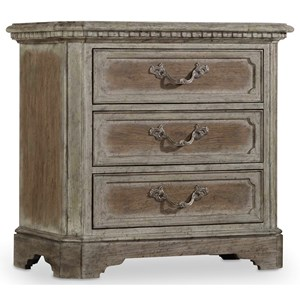 Hooker Furniture True Vintage Nightstand