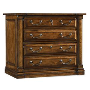 Hooker Furniture Tynecastle Lateral File