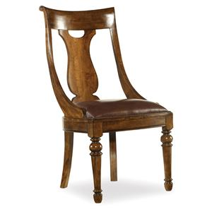 Hooker Furniture Tynecastle Dining Side Chair