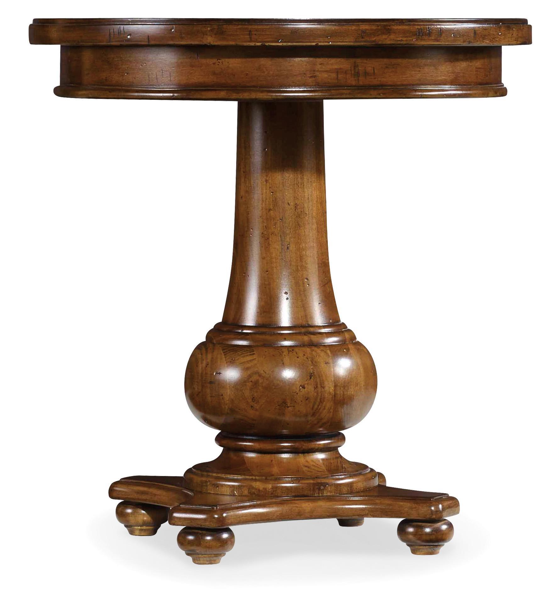 Hooker Furniture Tynecastle End Table - Item Number: 5323-80116