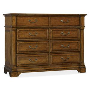 Hooker Furniture Tynecastle Media Chest