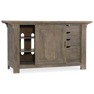 Hooker Furniture Urban Farmhouse Credenza