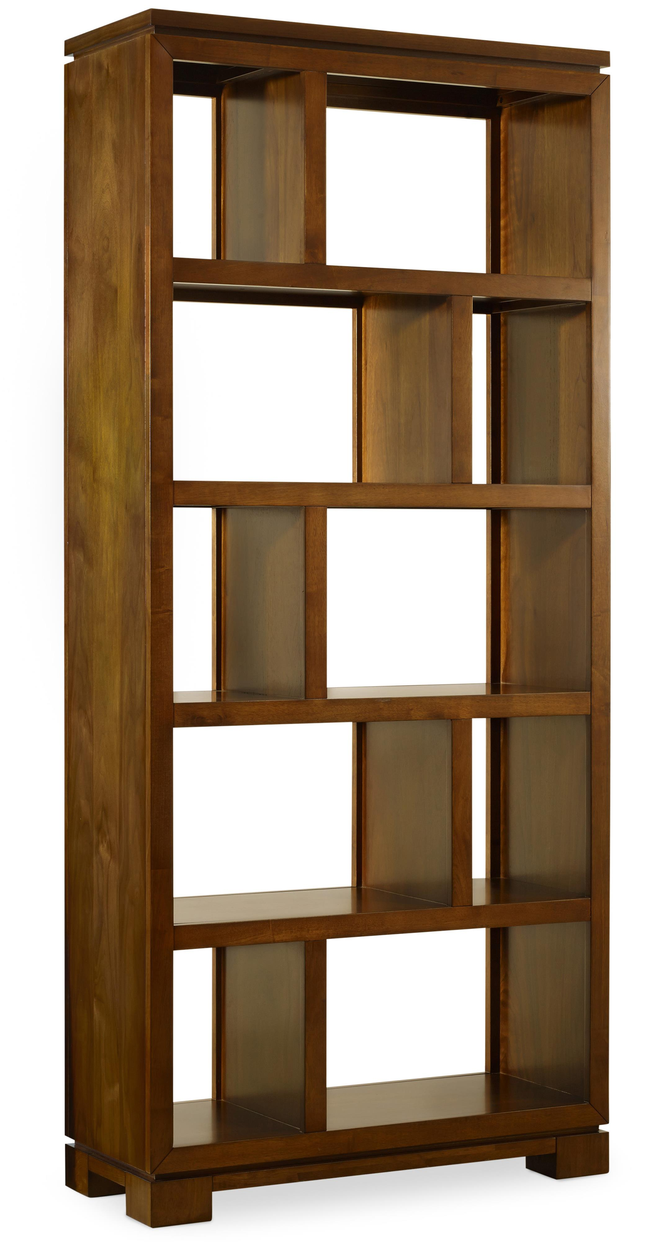 Hooker Furniture Viewpoint Room Divider With 10 Storage