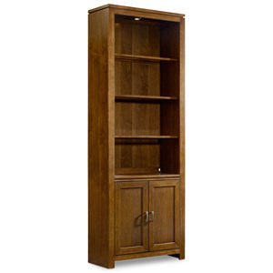 Hooker Furniture Viewpoint   Door Bookcase