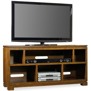 Hooker Furniture Viewpoint   60 Inch Entertainment Console