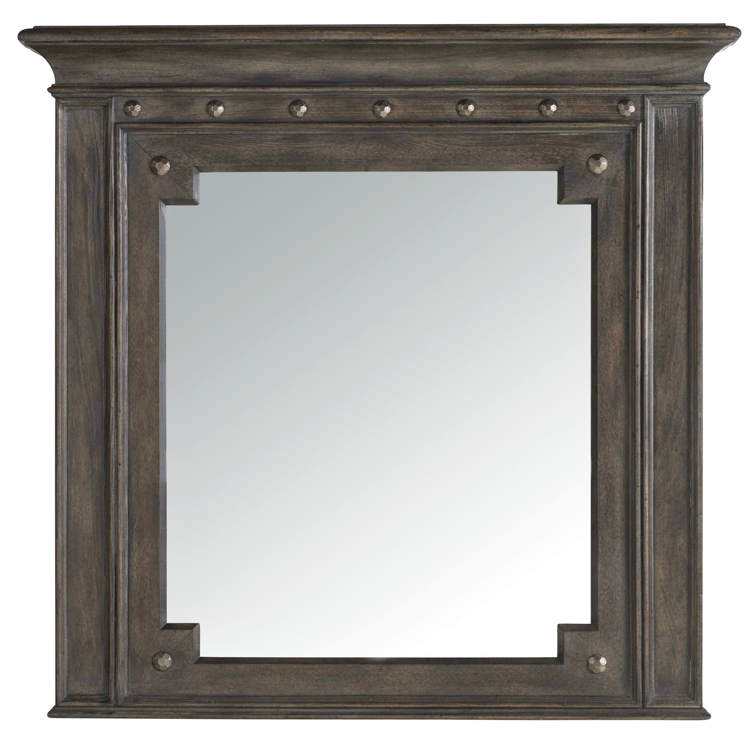 Hooker Furniture Vintage West Mirror - Item Number: 5700-90007