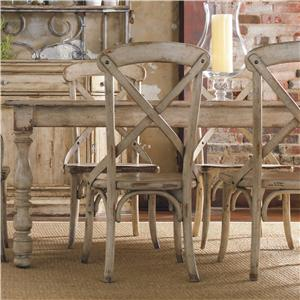 Hooker Furniture Wakefield Rectangular Dining Table