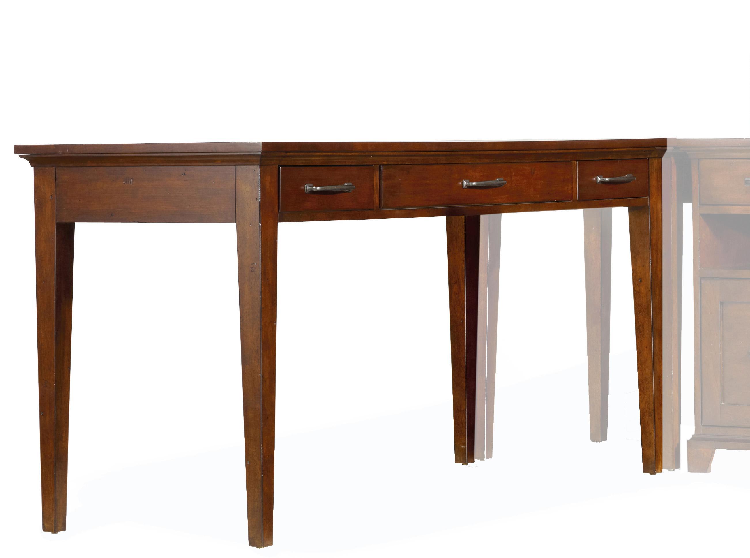 Hooker Furniture Wendover Leg Desk - Item Number: 1037-11458