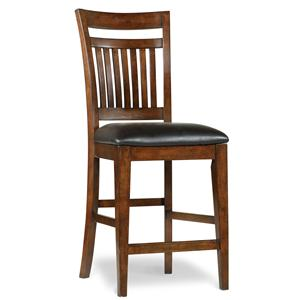 Hooker Furniture Wendover Counter Height Chair