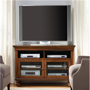 Hooker Furniture Wendover Entertainment Console