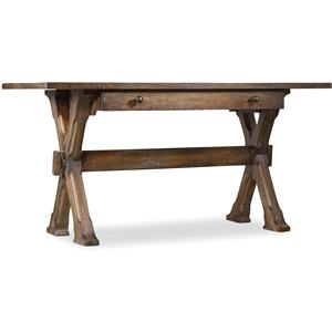 Hooker Furniture Willow Bend Writing Desk