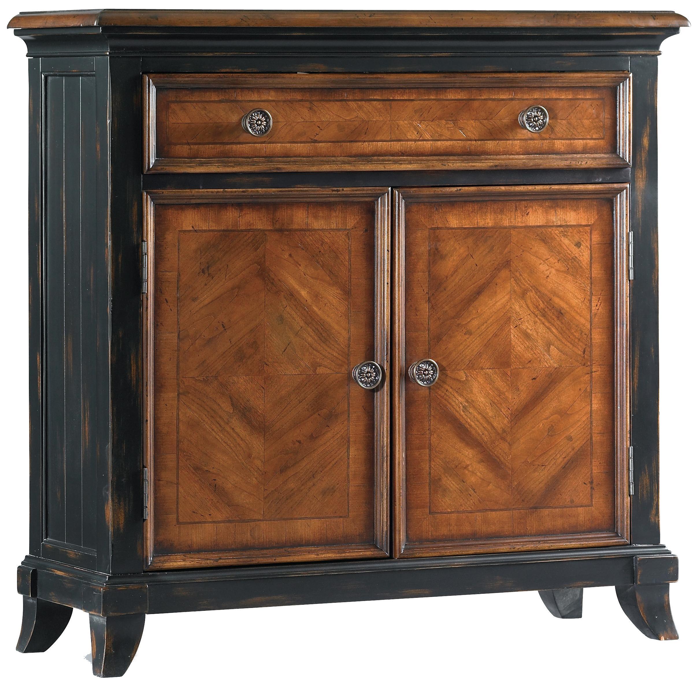 Hooker Furniture Wingate Chest - Item Number: 593-50-003