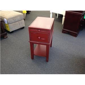 Horizon Home Venito Chairside Table