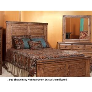 Horizon Home H1650 Westwood King Bed