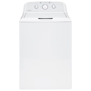 3.8 DOE Cu. Ft. Stainless Steel Washer