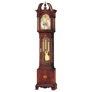 Howard Miller Clocks Taylor Grandfather Clock
