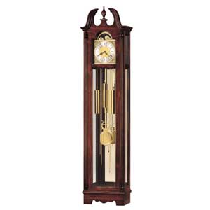 Howard Miller Clocks Nottingham Grandfather Clock