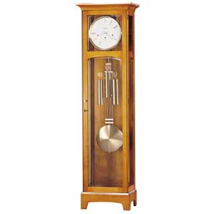 Howard Miller Clocks Urban Floor Grandfather Clock