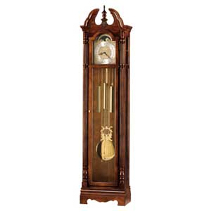 Howard Miller Clocks Jonathan Grandfather Clock