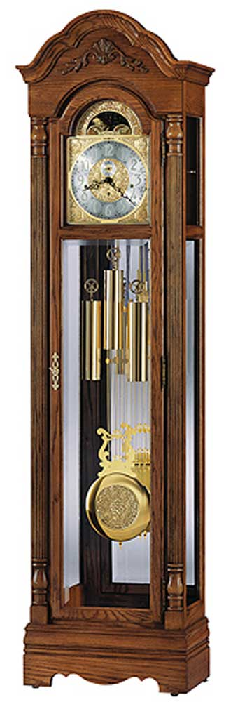 Howard Miller Clocks Gavin Grandfather Clock - Item Number: 610985-mo