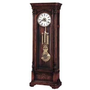 Howard Miller Clocks Trieste Grandfather Clock