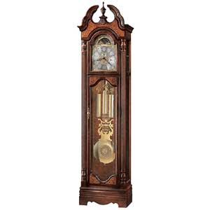 Langston Grandfather Clock