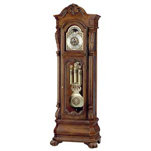 Hamlin Grandfather Clock
