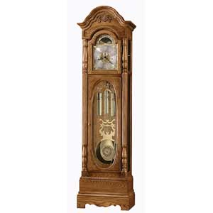 Howard Miller Clocks Schultz Grandfather Clock