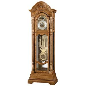 Howard Miller Clocks Nicolette Grandfather Clock