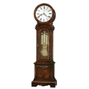 Howard Miller Clocks Engels Grandfather Clock