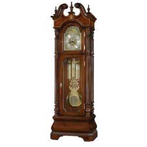 Howard Miller Clocks Eisenhower Grandfather Clock