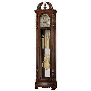 Duvall Grandfather Clock