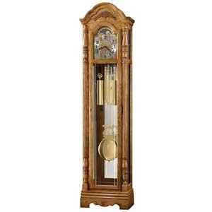 Howard Miller Clocks Parson Grandfather Clock